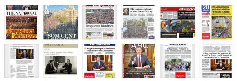 Titulares de Prensa 4-Oct.