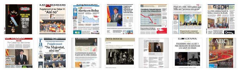 Portadas de Prensa (5-Oct)