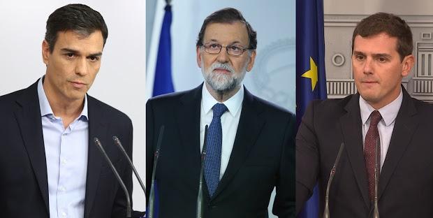 #21-O: Cataluña intervenida