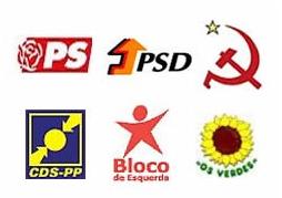 Portugal: el PS mantiene el liderazgo pero seguiría necesitando apoyos para gobernar