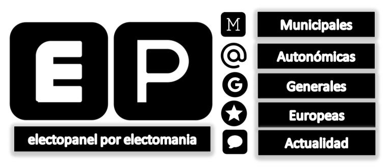 A las 10:00 primera entrega del electoPanel de Junio: especial moción de censura.