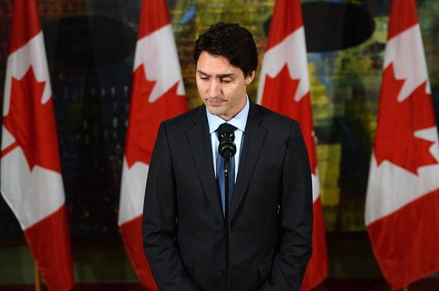 Canadá: Trudeau hacia la derrota en Ontario y Quebec.