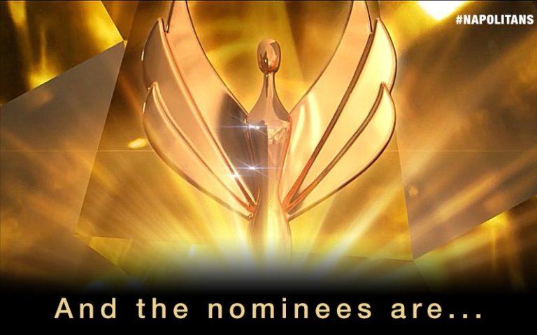 ¡Estamos nominados a mejor publicación política de 2018 en los Napolitan Victory Awards!