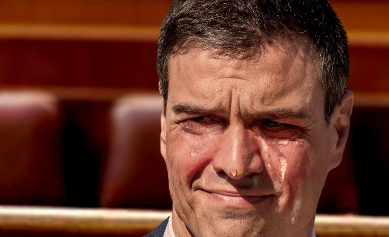 Se tumba la investidura: Sánchez no será Presidente