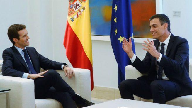 Sánchez reclama una derecha que entienda la diversidad territorial de España