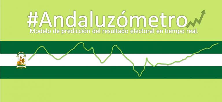 Andaluzómetro: predicción del resultado electoral en tiempo real.