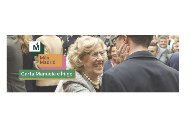 JEC: Coalición por Melilla, excluida de las elecciones. Más Madrid, sin debate.