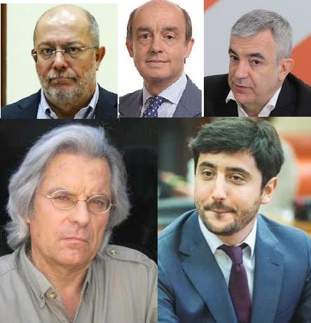 Crisis en Ciudadanos por la negativa a pactar con el PSOE