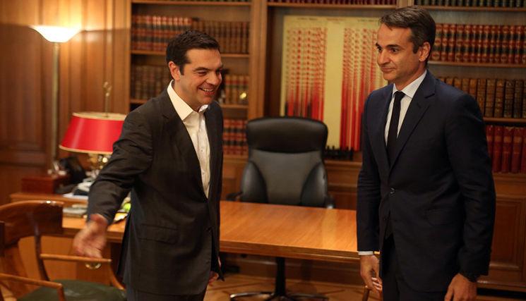 Grecia: ¿relevo el 7 de julio?