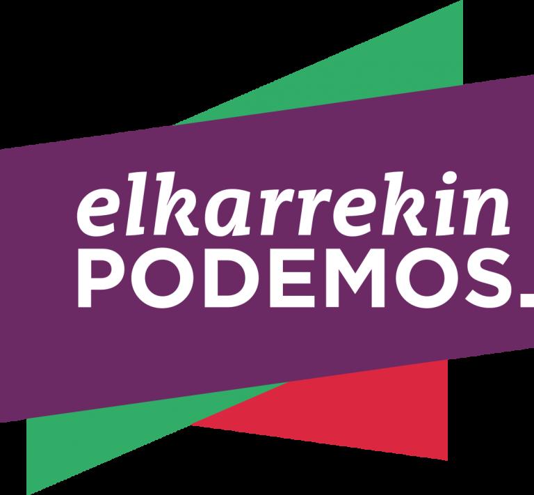 Elkarrekin Podemos se abre a pactos con el PNV, ¿cambios en UP tras el 12J?