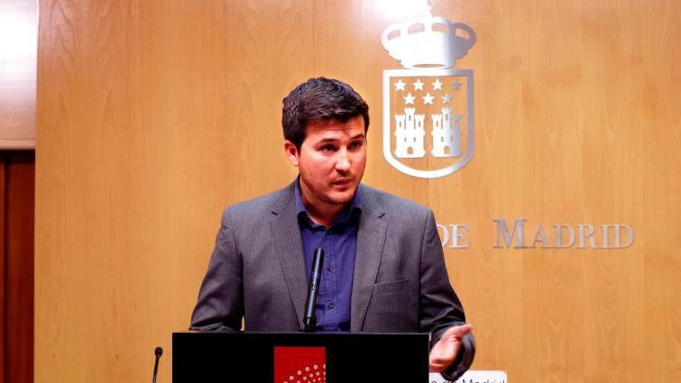 Más Madrid elige a su número 9, Pablo Gómez Perpinyà, en lugar de Clara Serra para sustituir a Errejón, ¿hay tensiones internas?