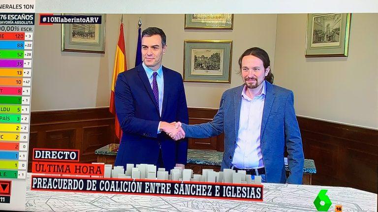ElectoPanel express: el Nuevo Gobierno