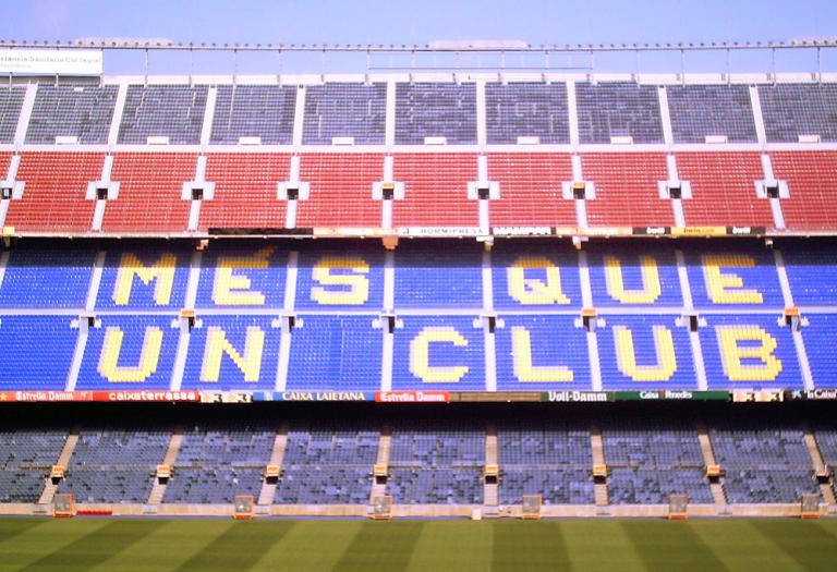 Tensión política ante el partido Barça-Madrid de hoy