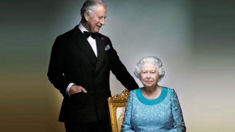 UK: tras el Brexit, el RegExit. Isabel II prepara su retirada/abdicación en favor de Carlos como Príncipe Regente