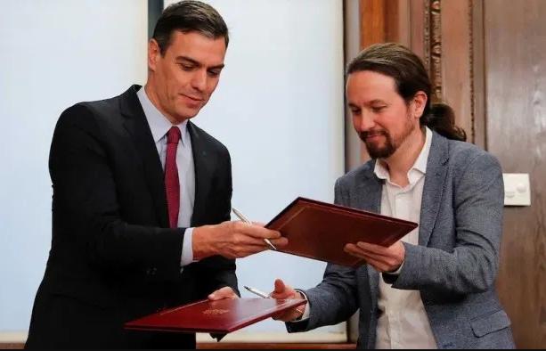 Nuevo gobierno: Sánchez quiere la subida del SMI cuanto antes