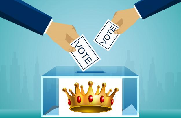 Monarquía electiva: cuando los Reyes son votados o designados