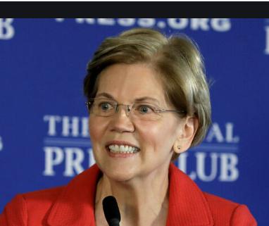 EEUU (DemRace): Warren confirma su retirada pero NO se posiciona por nadie (aún)