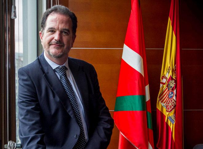 Euskadi: Casado aparta a Alfonso Alonso. Carlos Iturgaiz liderará la lista de PP+Cs