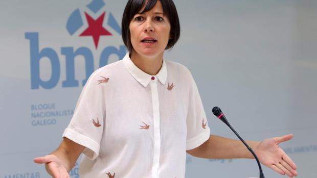El BNG lanza un vídeo para explicar su 'no' a los presupuestos generales: «PSOE y Podemos boicotearon a Galicia»
