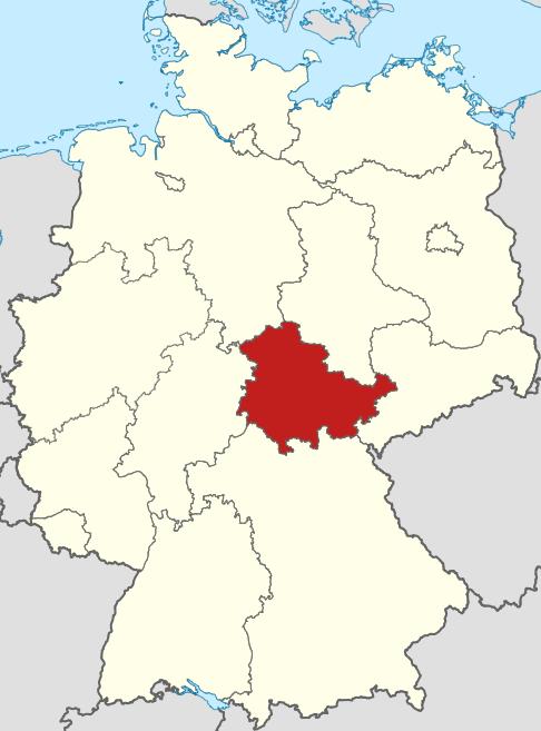 Alemania: la CDU y Merkel piden nuevas elecciones en Turingia para no dejar el poder en manos de AfD