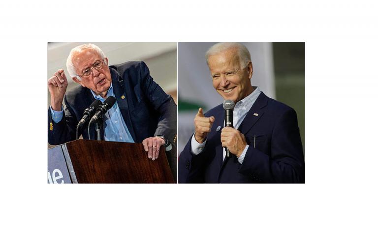 Supermartes demócrata: aún quedan casi 300 delegados por asignar