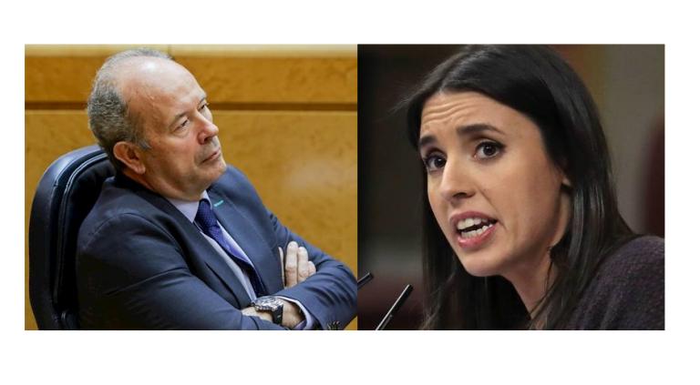 Discrepancias en el gobierno PSOE-UP por la ley de libertades sexuales