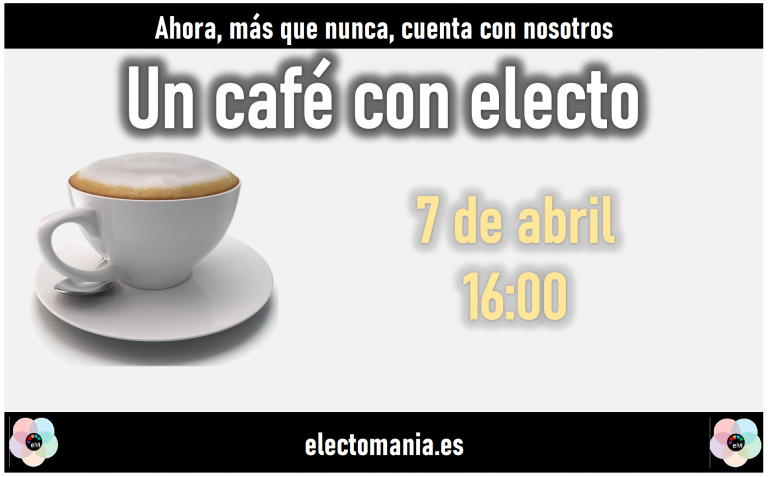 Café con Electo (7A)
