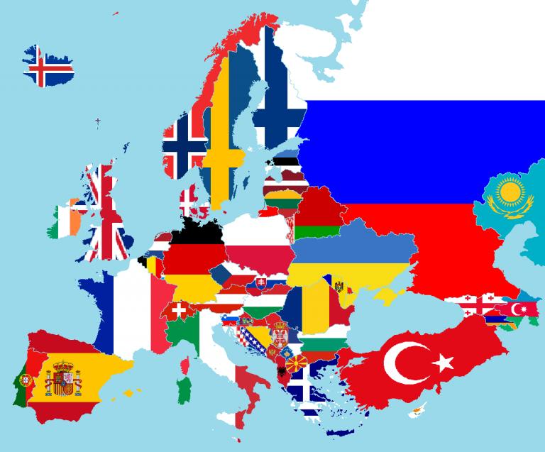 La desescalada en Europa: así son los planes de otros países
