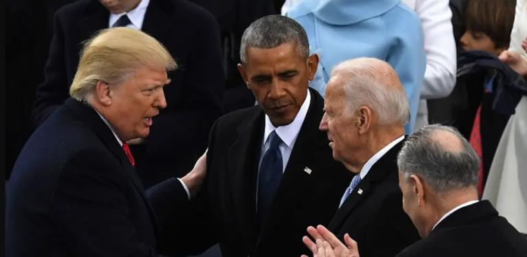 USA: Trump recorta la ventaja de Biden