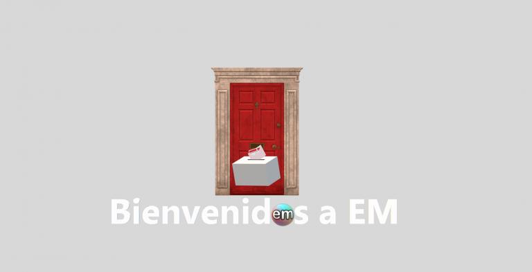 Bienvenido a EM