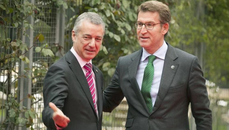 Galicia y Euskadi calientan motores. Falta mes y medio