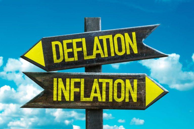 La deflación: otro problema que puede acecharnos