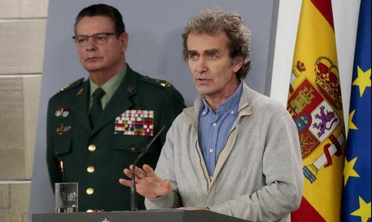 Dimite el Director Adjunto de la Guardia Civil tras el cese de Pérez de los Cobos