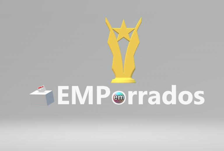 EMporrados: habemus ganadores, ¡Enhorabuena a los premiados!