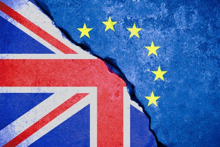 23 de junio de 2016: la 'noche más larga' para UK. Hoy se cumplen 4 años del referéndum del Brexit