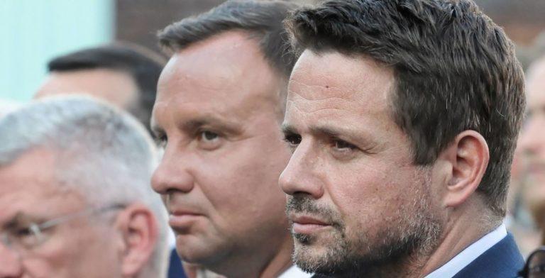 Polonia retrasa la designación oficial de presidente unas horas