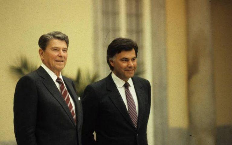 La CIA insinúa que Felipe González tenía conocimiento directo de los GAL