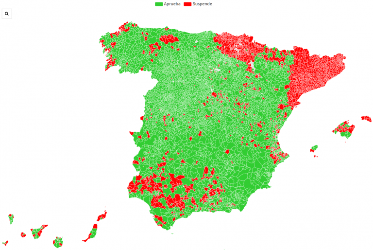 EP Monarquía (19J): los españoles suspenden a la Corona con un 4,8 cuando se cumplen 6 años de reinado de Felipe VI