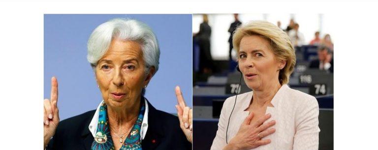 El BCE también se pone en marcha