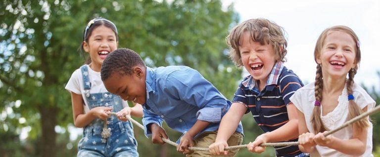 Vía libre a la ley de la infancia
