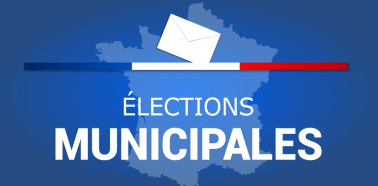 Francia: así están los sondeos para las municipales de hoy