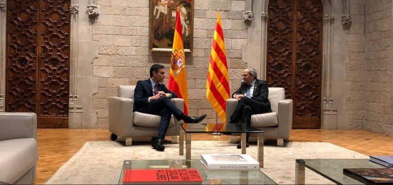 ¿La mesa de Cataluña para julio?