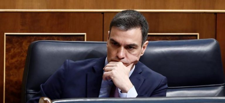 Sánchez logra aprobar el último estado de alarma con 177 votos favorables