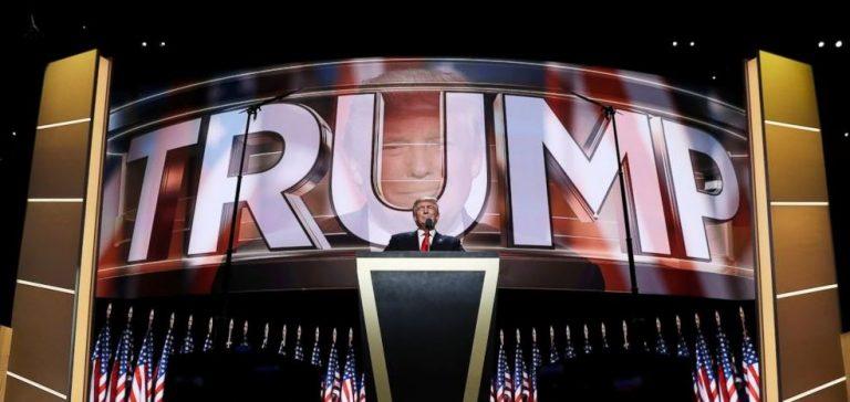 Tras el rechazo de Charlotte, Trump tendrá su convención multitudinaria en Jacksonville