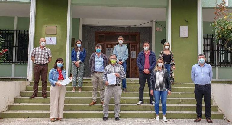 Alcaldes de PSDeG y BNG piden la suspensión de las elecciones en A Mariña
