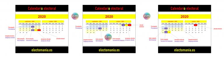 Cataluña: la convocatoria electoral, sobre la mesa: se votaría cerca del 1 de octubre