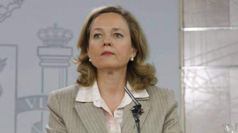 Donohoe se impone a Calviño y presidirá el Eurogrupo