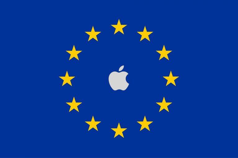Apple gana a la Comisión europea el recurso por la sanción de 13.000 millones