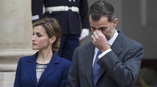 Corinna: 'el rey de Marruecos le regaló a JC una finca de 45.000 metros cuadrados'