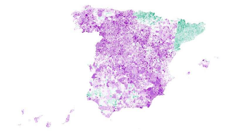 ElectoPanel (2Jul): división sobre una coalición entre Unidas Podemos y Más País, con más detractores